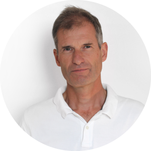 Portraitfoto von Dr. med. Mathias Scheel, Zentrum für Innere Medizin, Hamburg-Lurup